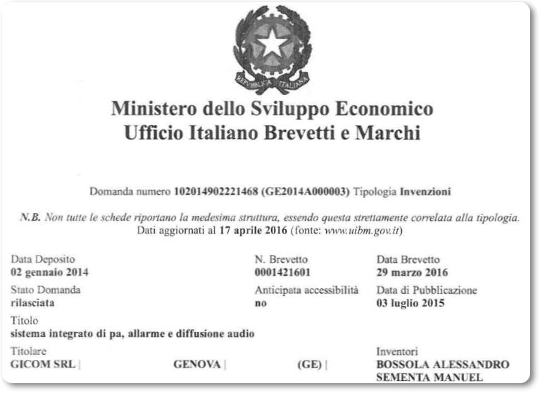 Brevetto_italiano_gicom